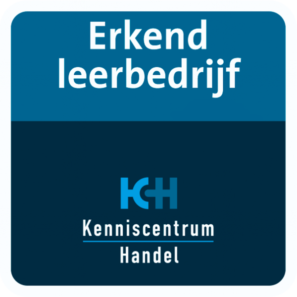 Logo Kenniscentrum Handel