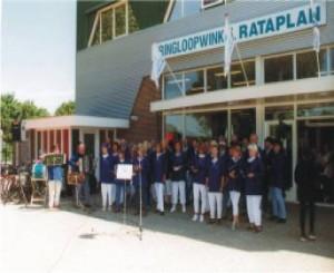 Geschiedenis Rataplan 4