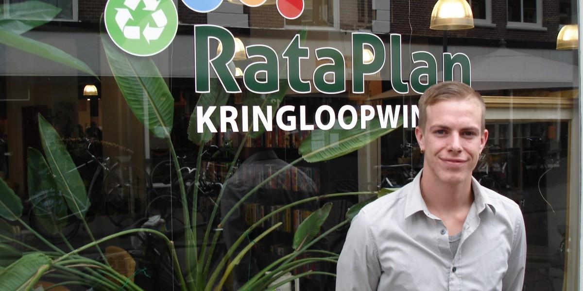 Kringloopwinkel Rataplan Haarlem