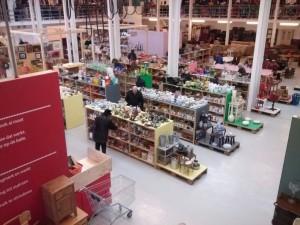 Kringloopwinkel Rataplan Heerhugowaard winkel