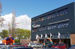 Rataplan den helder for Autocentrum heerhugowaard
