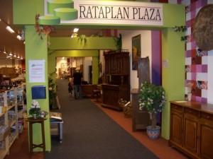 Kringloopwinkel Alkmaar Rataplan Plaza