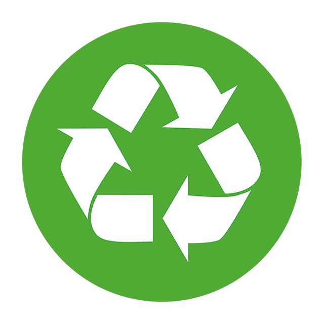 Promote reuse