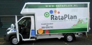 RataPlan Den Haag