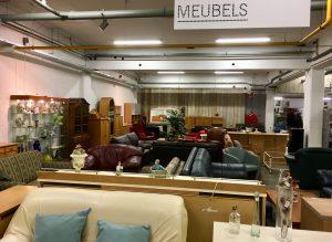Tweedehands Meubels Rotterdam : Kringloopwinkel rataplan rotterdam kringloopwinkelen op z n leukst