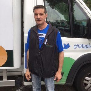 Francesco stroomt met 6,5 jaar werkervaring door naar reguliere baan