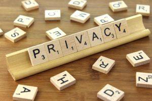 Toepassing Algemene Verordening Gegevensbescherming – privacy beleid