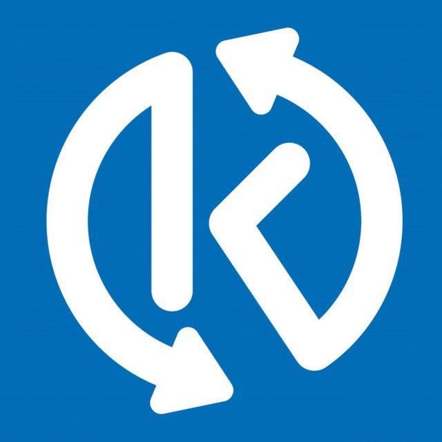 Het nieuwe paraplumerk van de BKN: 100%Kringloop!