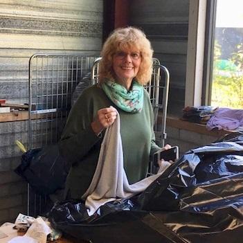 Sorteermedewerkster Hennie gaat RataPlan op 70-jarige leeftijd verlaten!