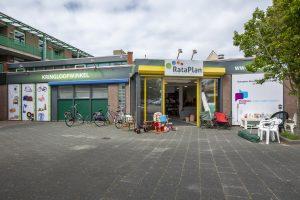 vacatures stichting rataplan kringloopwinkels \u0026 fietsenstallingenals teamleider ben je werkzaam binnen de winkel en geef je leiding aan ��n of meerdere afdelingen steek jij graag je handen uit de mouwen,